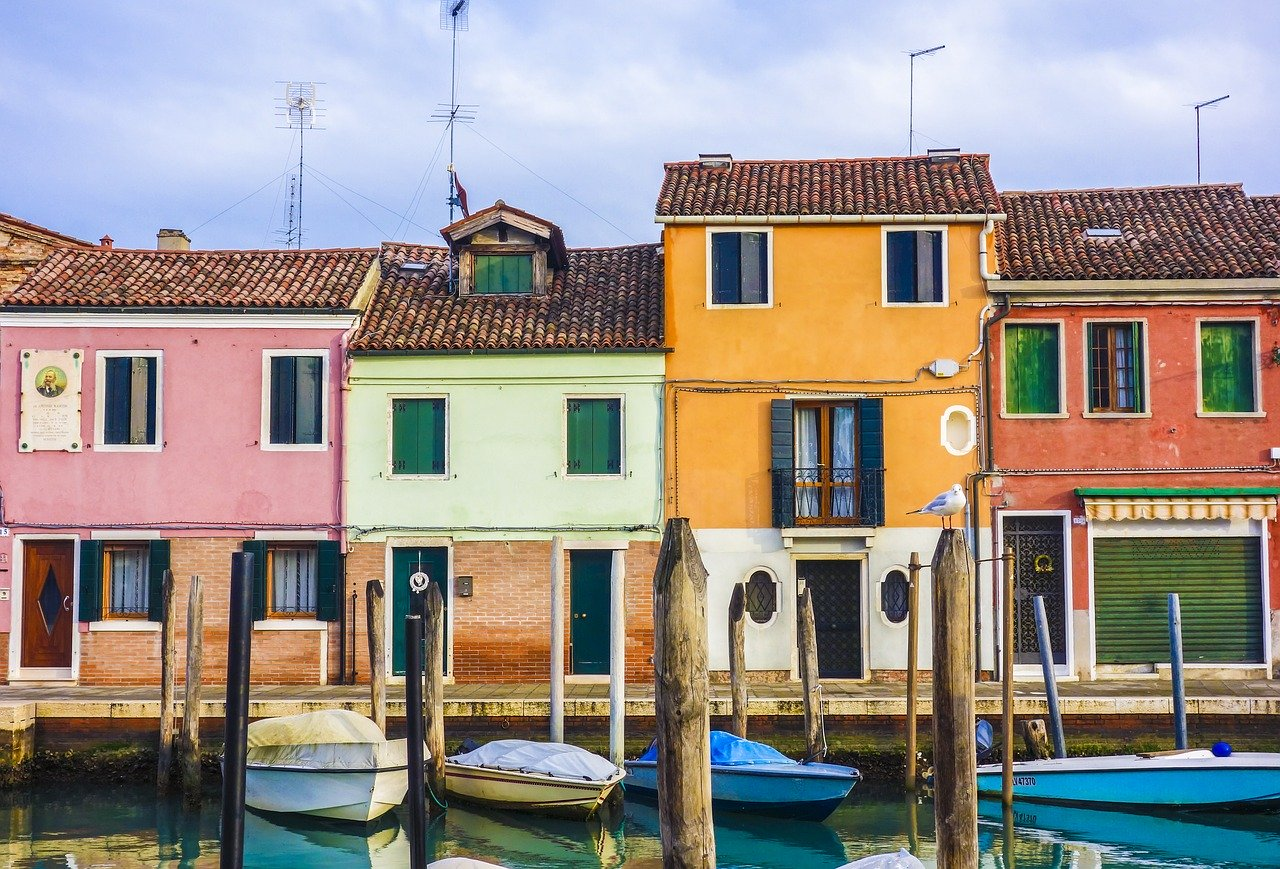 Italian words that make you sound like a local