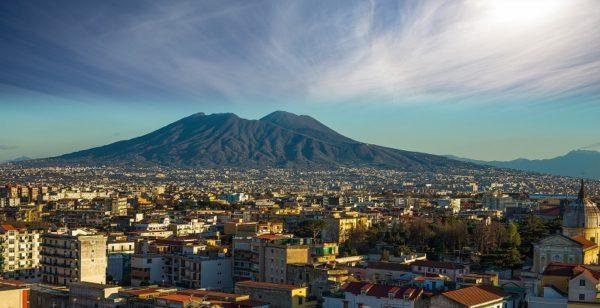 Naples, Campania