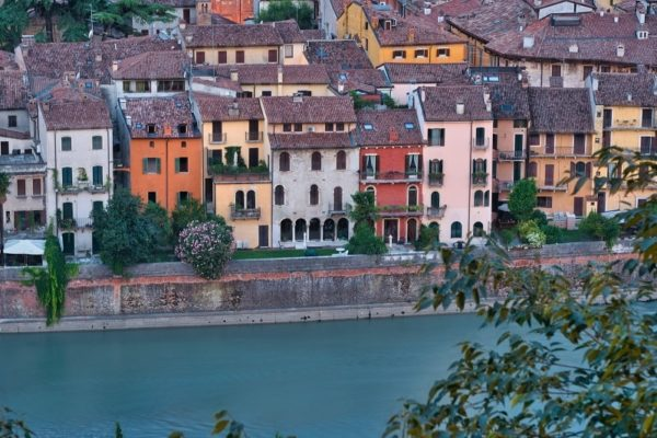 Italy has it all- why should you visit Italy