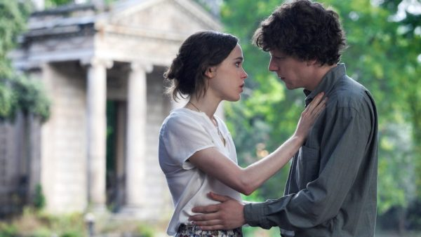 Watch To Rome with love- a movie set in Rome, Italy
