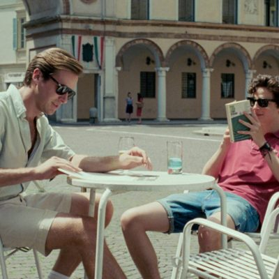 Missing Italy?? Watch these 5 Movies