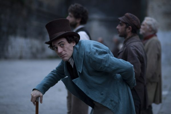 Missing Italy?? Watch Leopardi based on the life of Giacomo Leopardi
